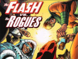 The Flash vs. The Rogues (Collected)