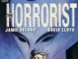 The Horrorist Vol 1 1