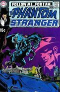 The Phantom Stranger Vol 2 6