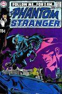 The Phantom Stranger Vol 2 6