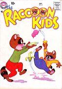 The Raccoon Kids Vol 1 63