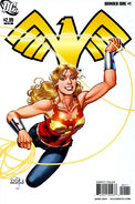 Wonder Girl Vol 2 1