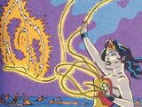 Diana of Paradise Island (Earth-One)