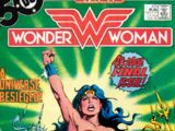 Wonder Woman Vol 1 329