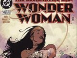 Wonder Woman Vol 2 146
