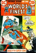 World's Finest Comics 215