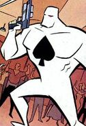 Ace of Spades II DCAU