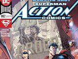 Action Comics Vol 1 997