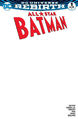 All Star Batman Vol 1 1 Blank Variant.jpg
