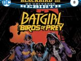 Batgirl and the Birds of Prey Vol 1 8