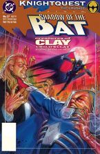 Batman - Shadow of the Bat 27