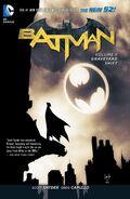 Batman Graveyard Shift TP