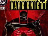 Batman: Legends of the Dark Knight Vol 1 130