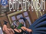 Batman & Robin Adventures Vol 1 12