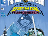 Batman and Robin Vol 2 31