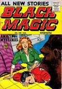 Black Magic (Prize) Vol 1 36