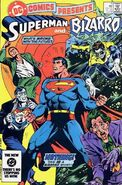 DC Comics Presents 71