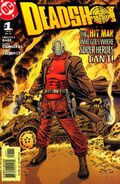 Deadshot Vol 2 1