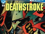 Deathstroke Annual Vol 3 2
