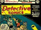 Detective Comics Vol 1 196
