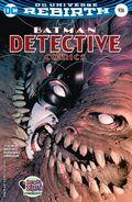 Detective Comics Vol 1 936