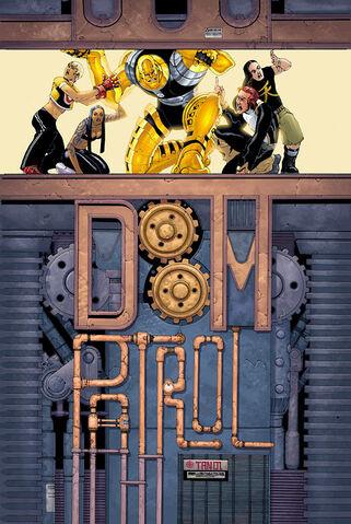 File:Doom Patrol Vol 3 3 Textless.jpg