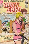 Girls' Love Stories Vol 1 163