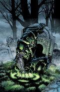 Green Lantern Vol 5 11 Textless
