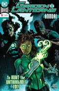 Green Lanterns Annual Vol 1 1