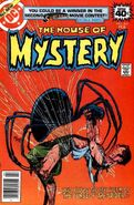 House of Mystery v.1 265