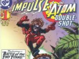 Impulse/Atom: Double Shot Vol 1 1