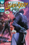 Justice League Vol 4 13
