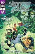 Justice League Vol 4 45