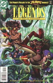 Legends of the DC Universe Vol 1 19