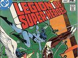 Legion of Super-Heroes Vol 2 265