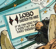 Lobo's card 0001