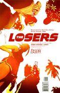 Losers Vol 1 12
