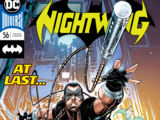 Nightwing Vol 4 56