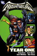 Nightwing Year One TP