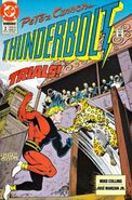 Peter Cannon Thunderbolt 2