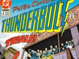 Peter Cannon: Thunderbolt Vol 1 2