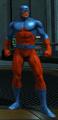 Raymond Palmer DC Universe Online 002