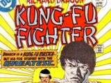 Richard Dragon, Kung-Fu Fighter Vol 1 14