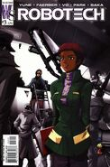 Robotech Vol 1 3