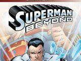 Superman Beyond Vol 1 (Digital)