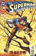Superman Man of Steel Vol 1 55