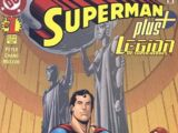 Superman Plus Legion of Super-Heroes Vol 1 1