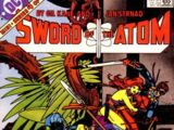 Sword of the Atom Vol 1 4