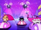 Teen Titans Go! (TV Series) Episode: Girl's Night Out