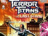 Terror Titans Vol 1 6